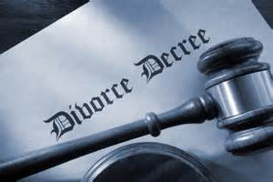How to File for Divorce Starting with an Uncontested No-Fault Divorce Petition to Obtain a Finalized Divorce Decree